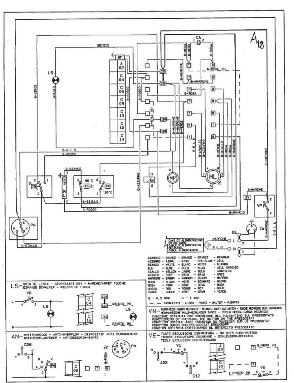 Lavarropas whirlpool awg 258 manual dexterity