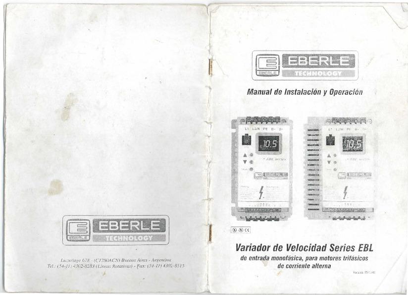 Manual_Eberle series_EBL.pdf
