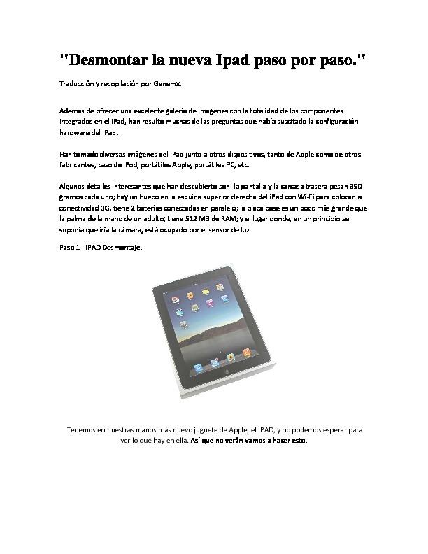 Desmontar La Nueva Ipad Paso Por Paso.pdf