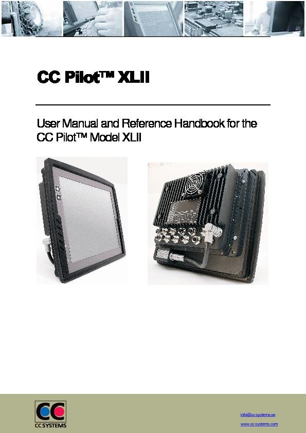 HPC07_Manual and reference handbook.pdf