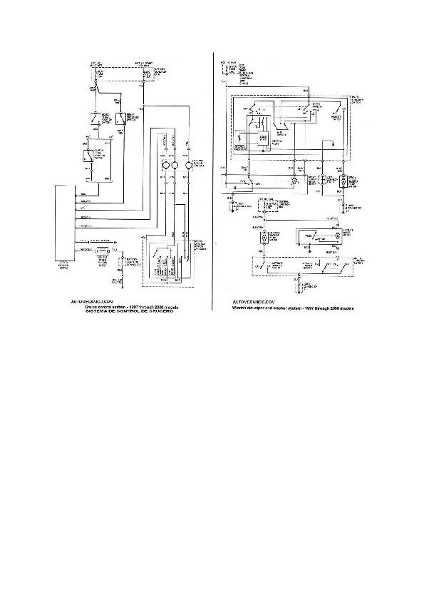 Ford Escort 43  48 Fordesc44 Pdf Diagramas De Autos