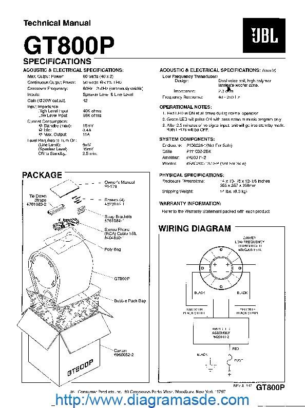 JBL_Sub_Woofer_GT800P.pdf