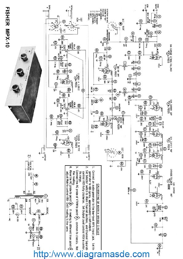 Fisher MPX-10.pdf