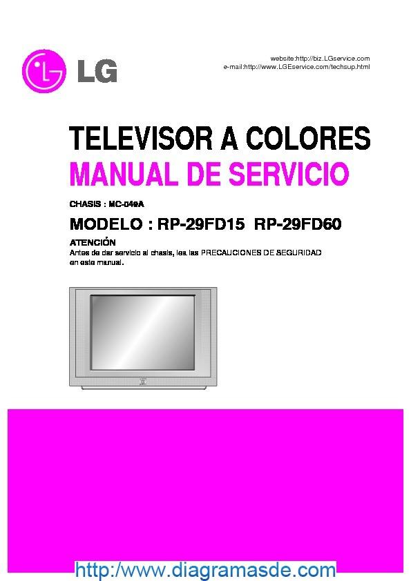 RP-29FD15 29FD60 MC-049A.pdf