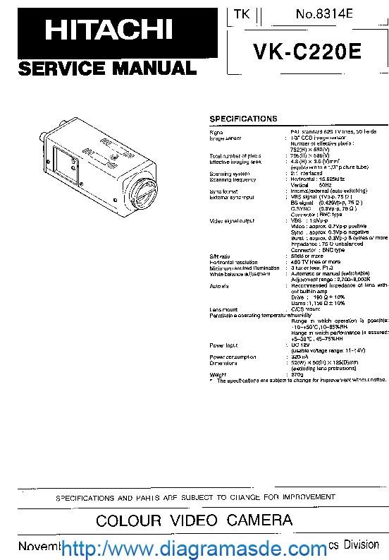 VK-C220-Service Manual.pdf