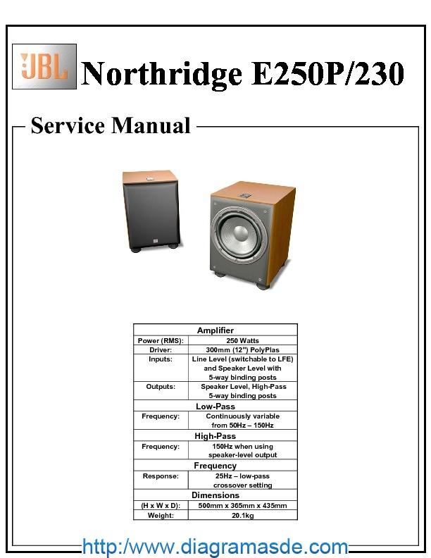 E250P service manual.pdf