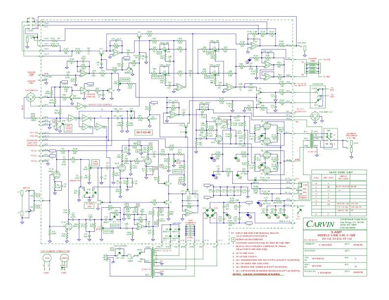 CARVIN X-50B, X-60, X-100B, XV-112, XV212, XT-112 Serie X.pdf