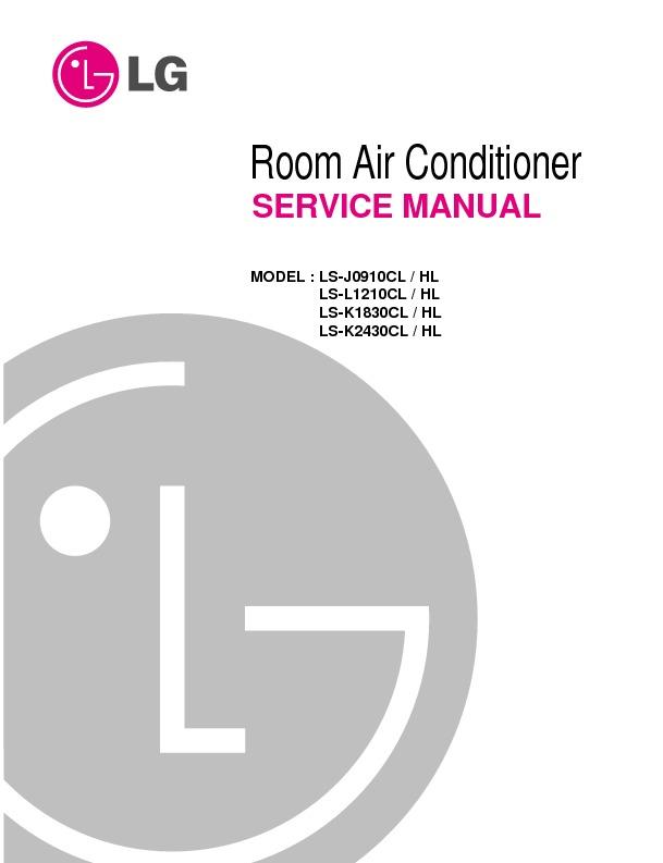 LS-L1210HL Manual de Servicio.pdf