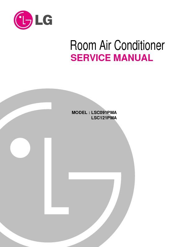 LSC091PMA Manual de Servicio.pdf