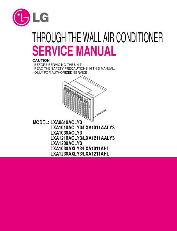 LT1430CR Manual de Servicio.pdf