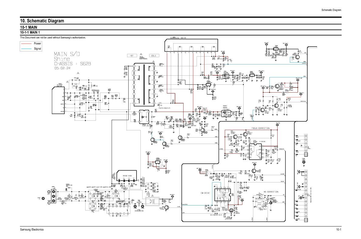 Samsung S62B chassis.pdf