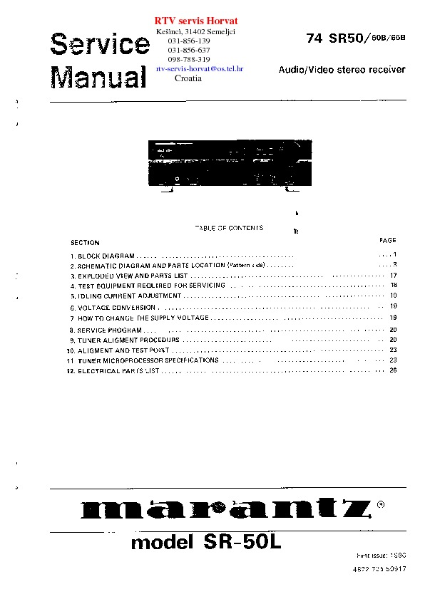 MARANTZ 74SR50 SR50-60-65.pdf