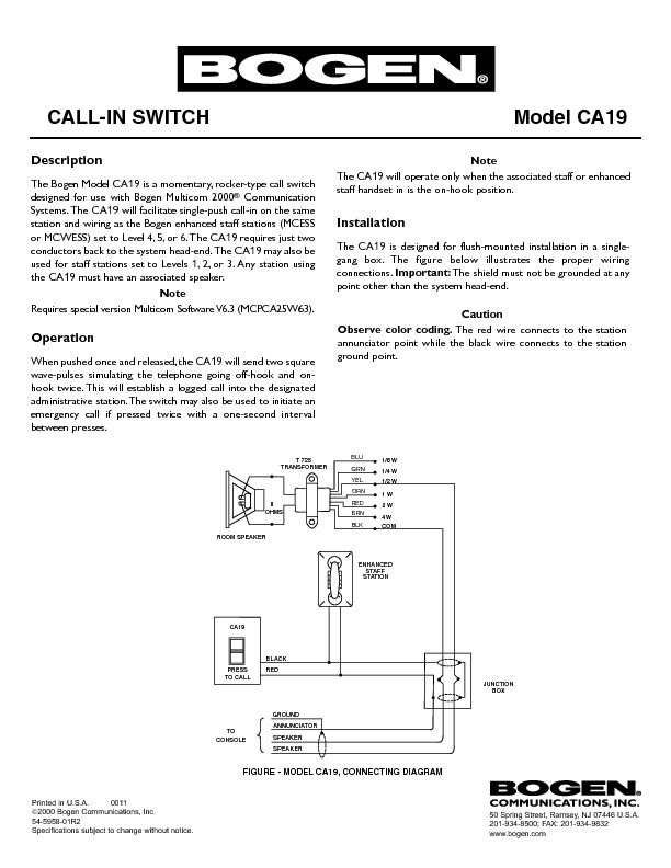 Bogen CA19 man.pdf