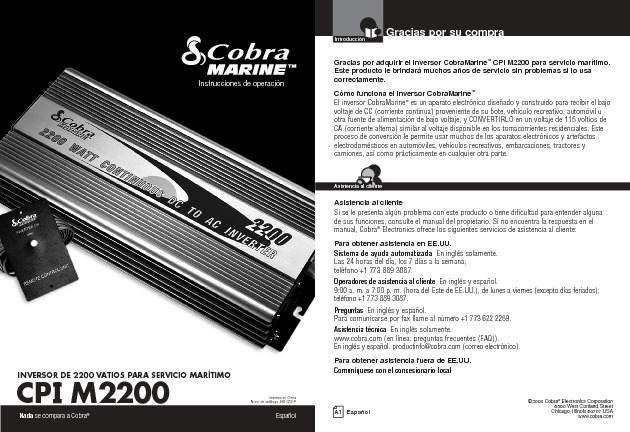 Cobra CPIM2200 manual-Spa.pdf