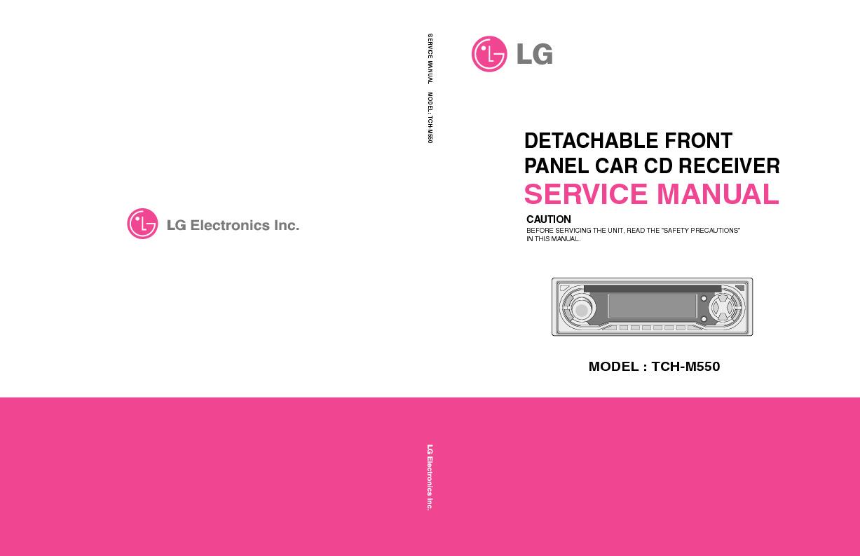 cdcar TCH-M550 NEC.pdf