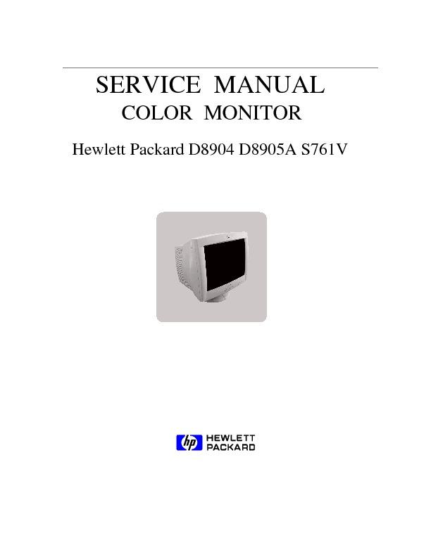 Hewlett Packard D8904 D8905 S761V.pdf