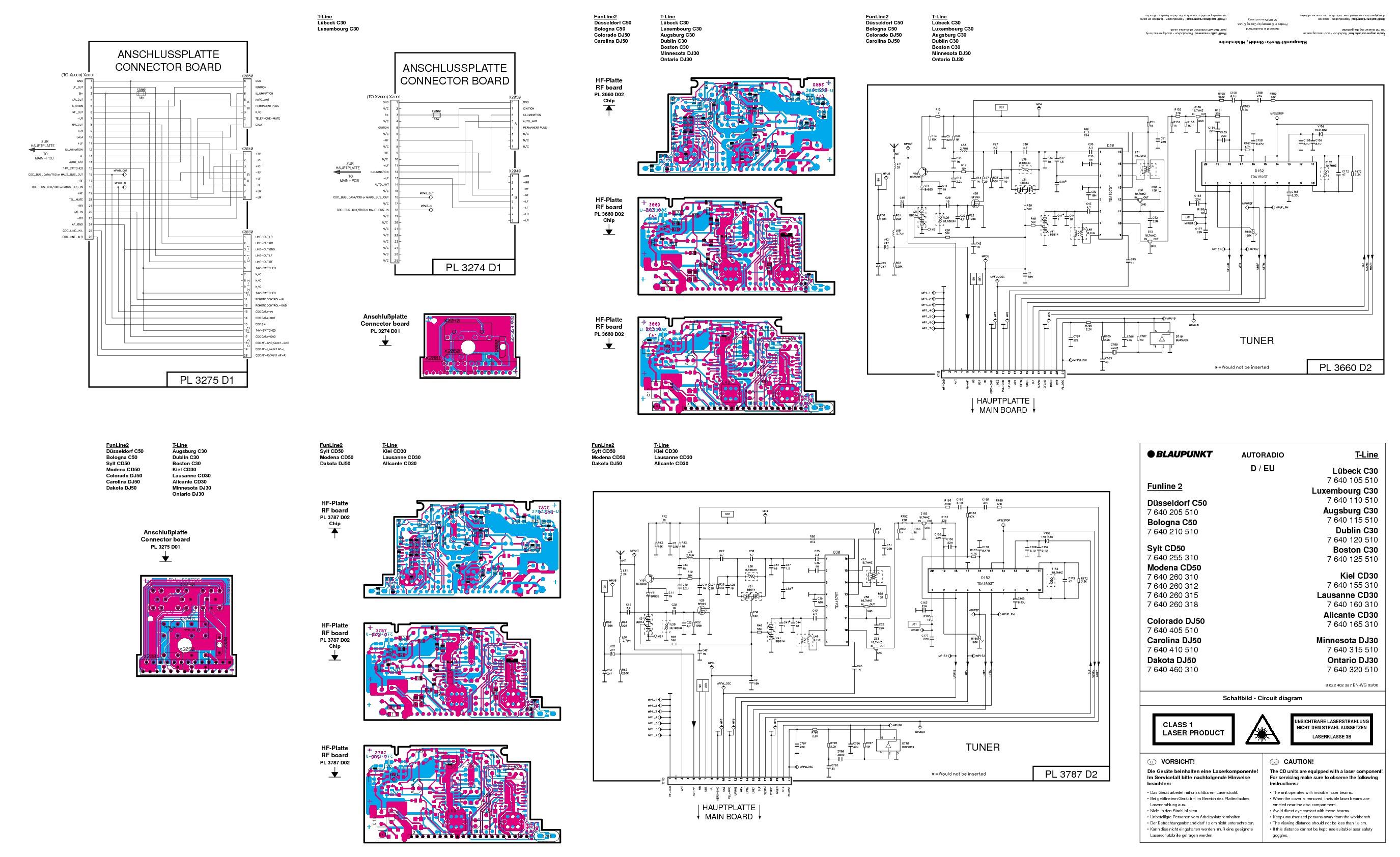Blaupunkt Kiel Cd30 Pdf Blaupunkt  U2013 Diagramasde Com  U2013 Diagramas Electronicos Y Diagramas El U00e9ctricos