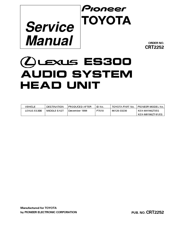 ES300 audio system head unit_sm2.pdf