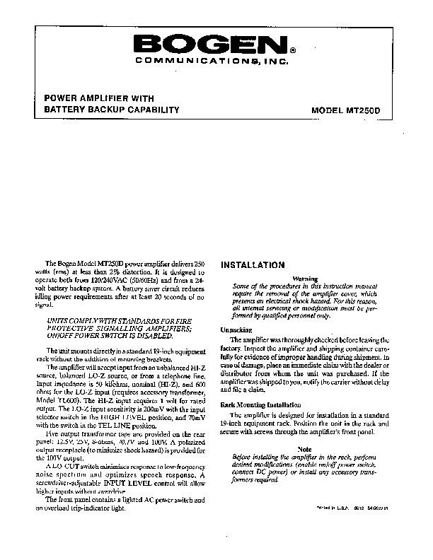 Bogen MT250D man.pdf