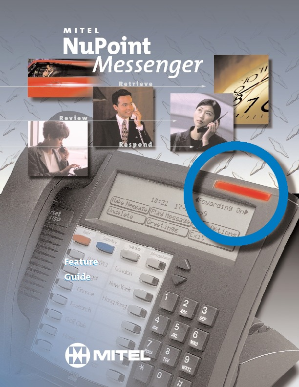 Mitel NuPoint Messenger Feature Guide.pdf