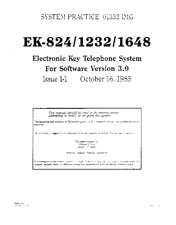 Tie 824 1232 1648 Installation Manual Isuue 1-1 Oct 1985.PDF