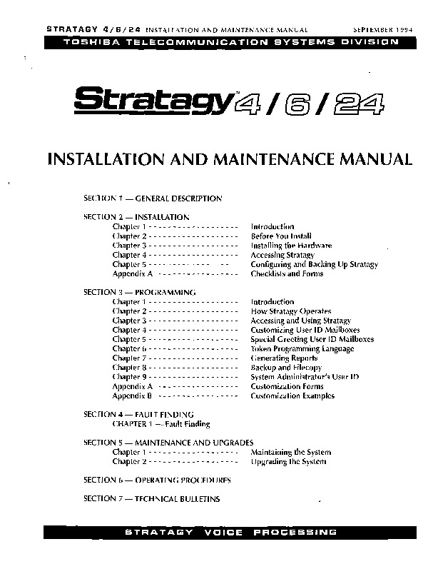 Stratagy 4-6-24 Install and Maint Manual.pdf