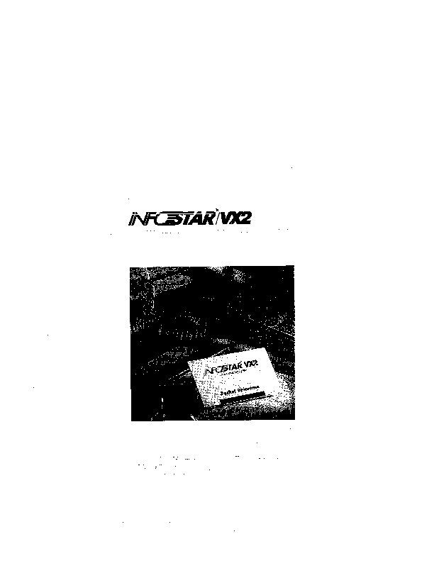 Infostar VX2 User Guide.pdf