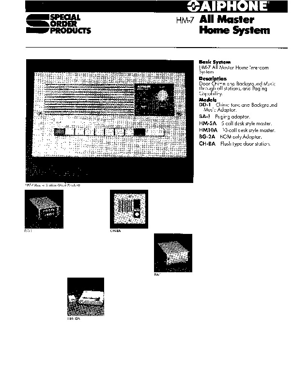 Aiphone HM-7 with DD-1 Instructions.pdf